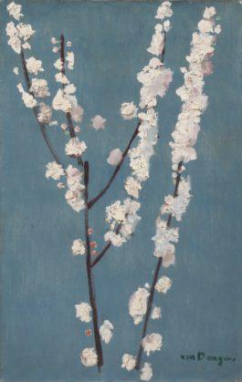Kees van Dongen-Prunus-1932