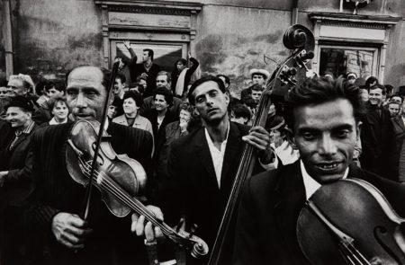 Josef Koudelka-Straznice-1965