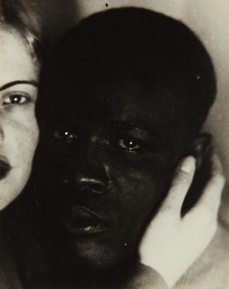 Erwin Blumenfeld-Black and White, Amsterdam-1933