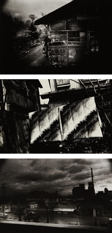 Daido Moriyama-Selected Images-1980