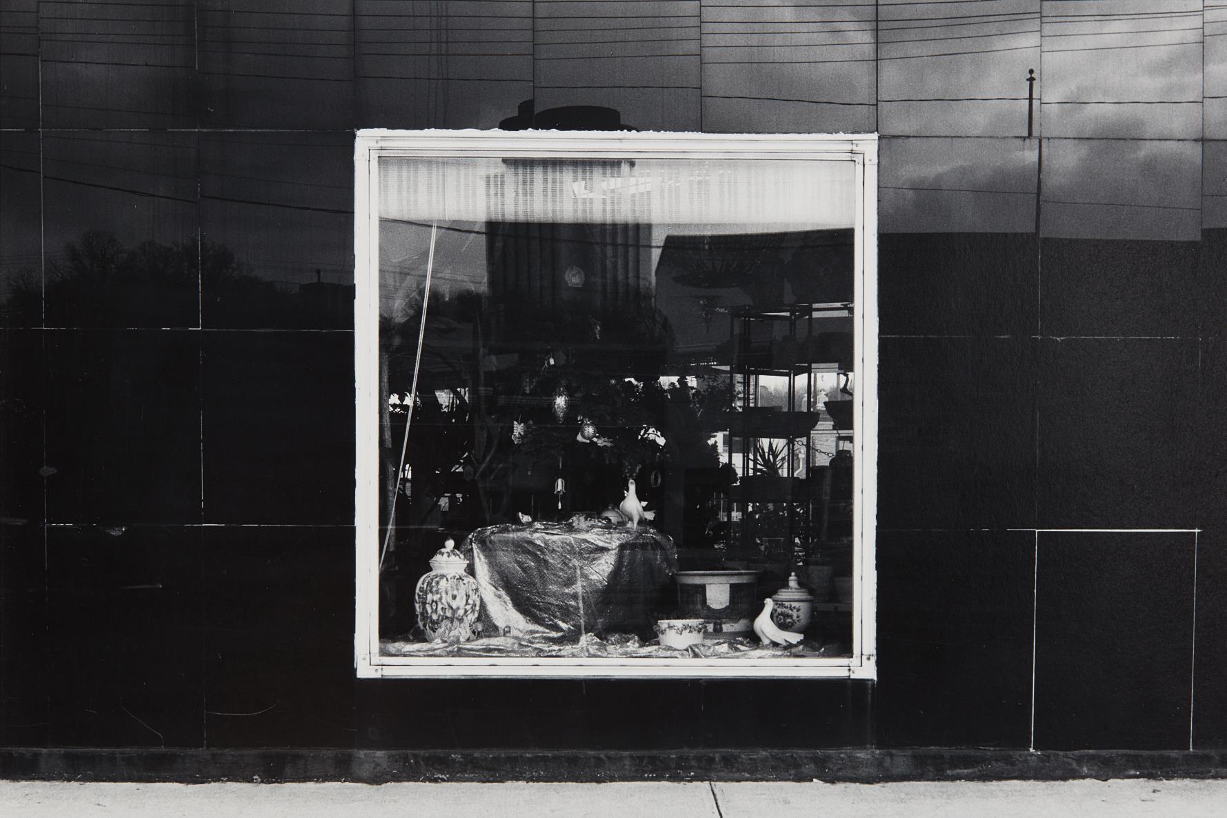 Lewis Baltz-Columbia, South Carolina-1973