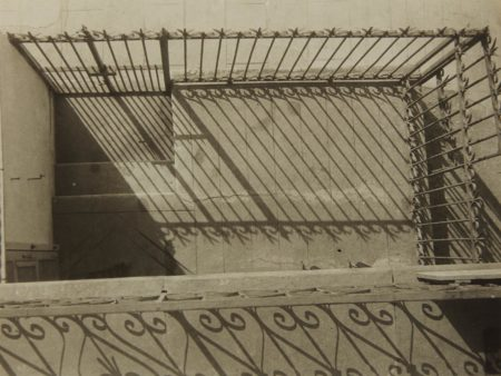 Herbert Bayer-Composition with Shadows-1928