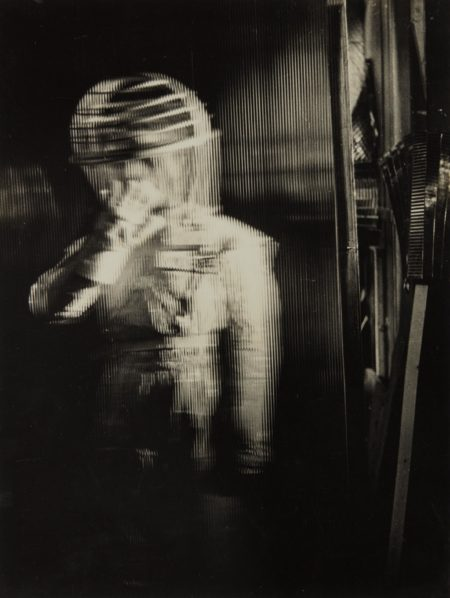 """Laszlo Moholy-Nagy-Special Effect for """"Things to Come""""-1936"""