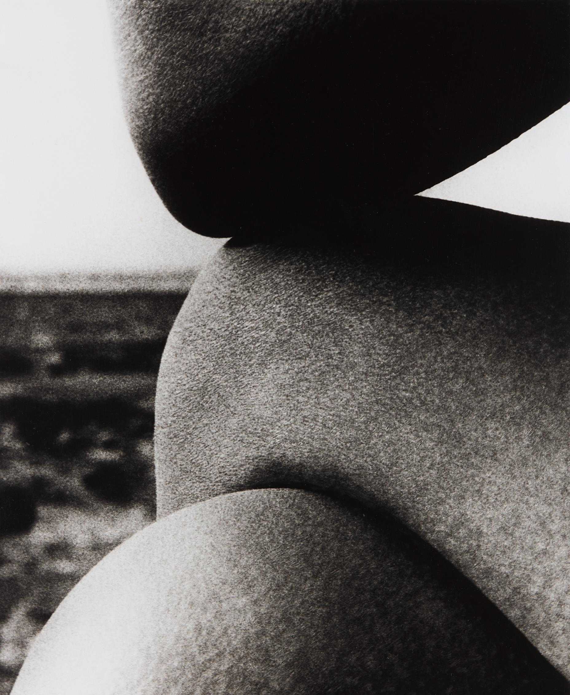 Bill Brandt-East Sussex Coast-1959