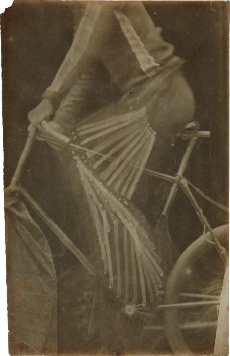 Etienne-Jules Marey-Charvier. Essai au frein de Prony, 12 Kilogrm, au tour-1894