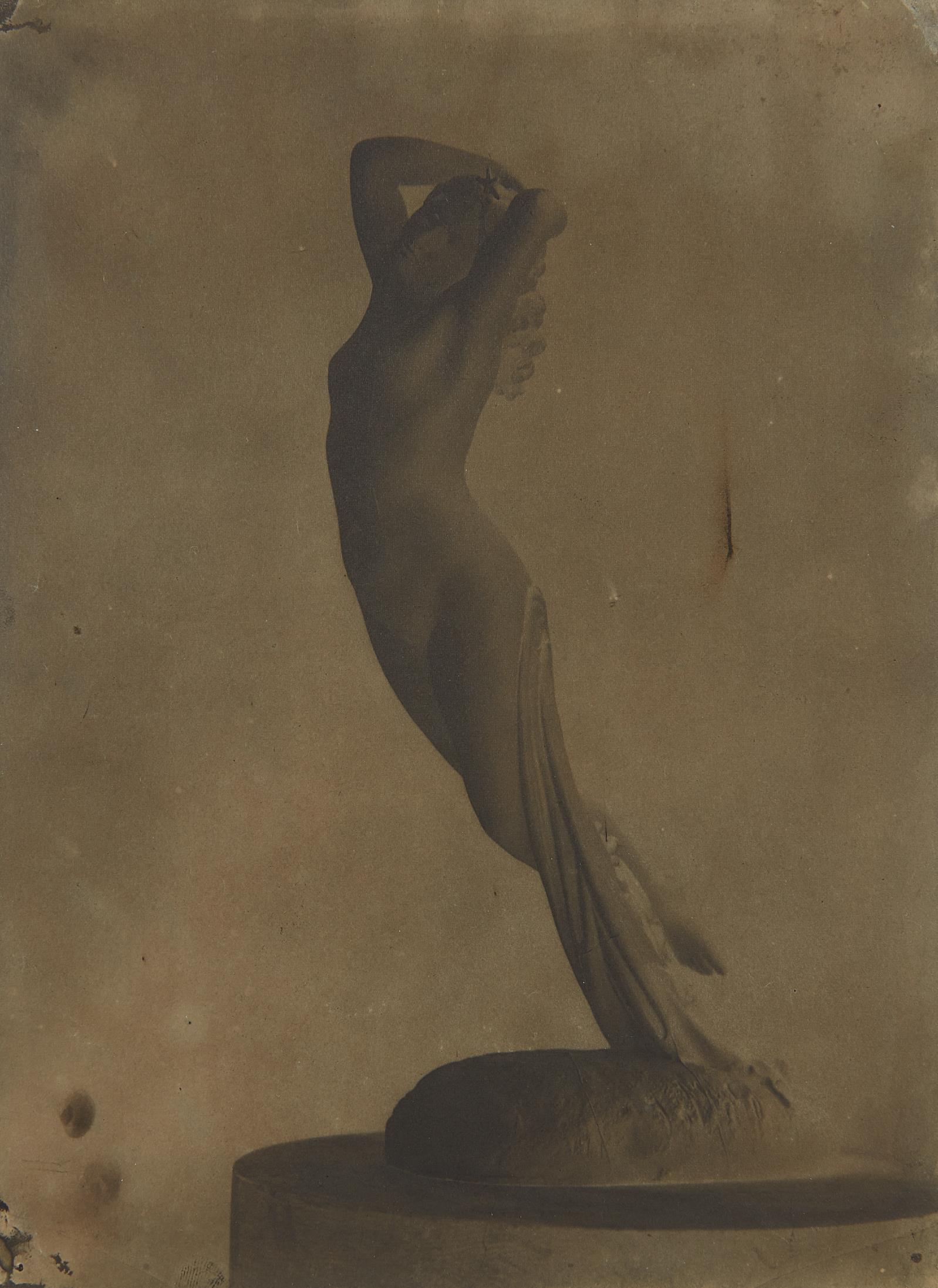 Loius-Remy Robert-Night-1854