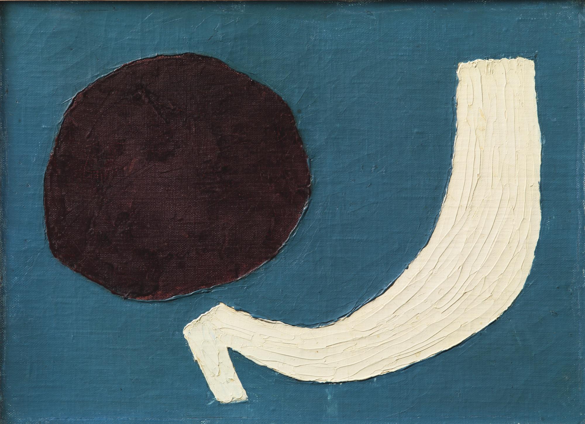 Takeo Yamaguchi-Work-1955