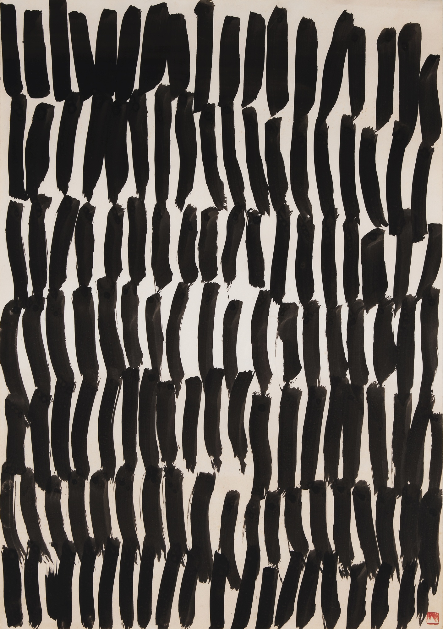 Takeo Yamaguchi-Work-1960