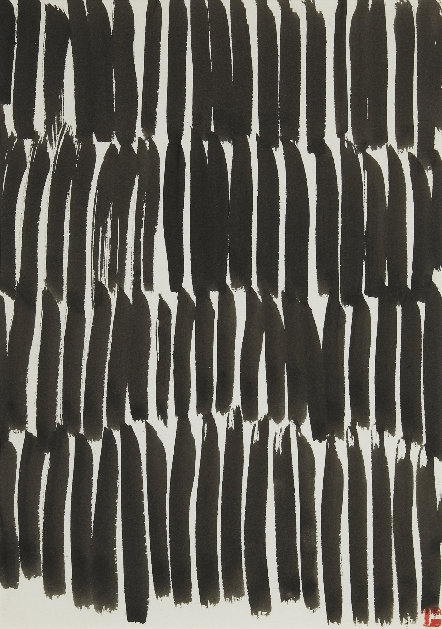 Takeo Yamaguchi-Work-1970