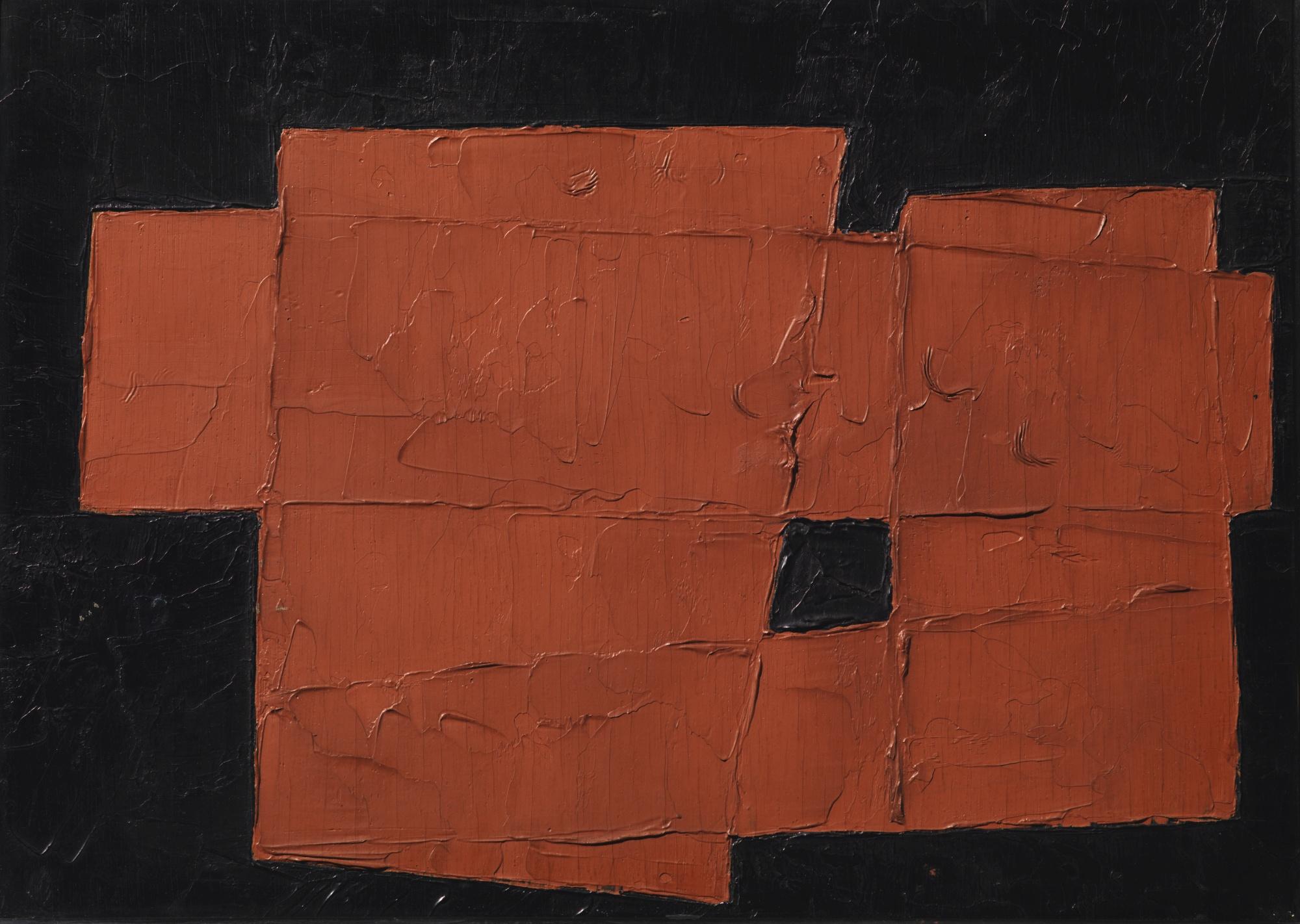 Takeo Yamaguchi-Choufuku (Repeat)-1958