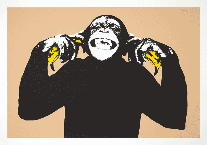 Dotdotdot-Monkey Buziness-