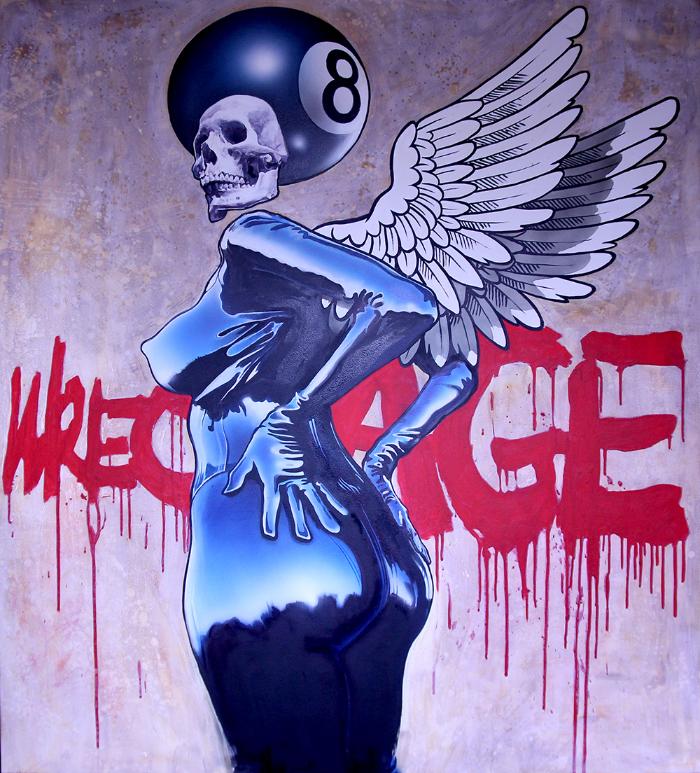 Wreckage International-Untitled-