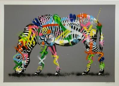 Martin Whatson-Zebra-2014