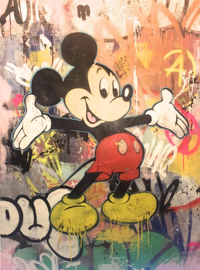 Marco Polo-Micky Mash Up-