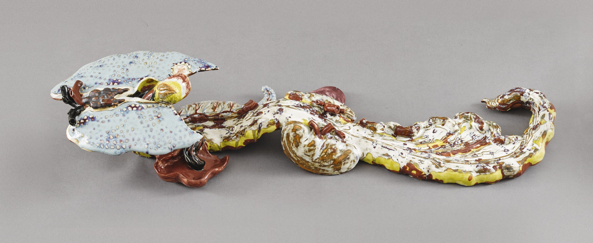 Ai Weiwei-Yuyi-2006