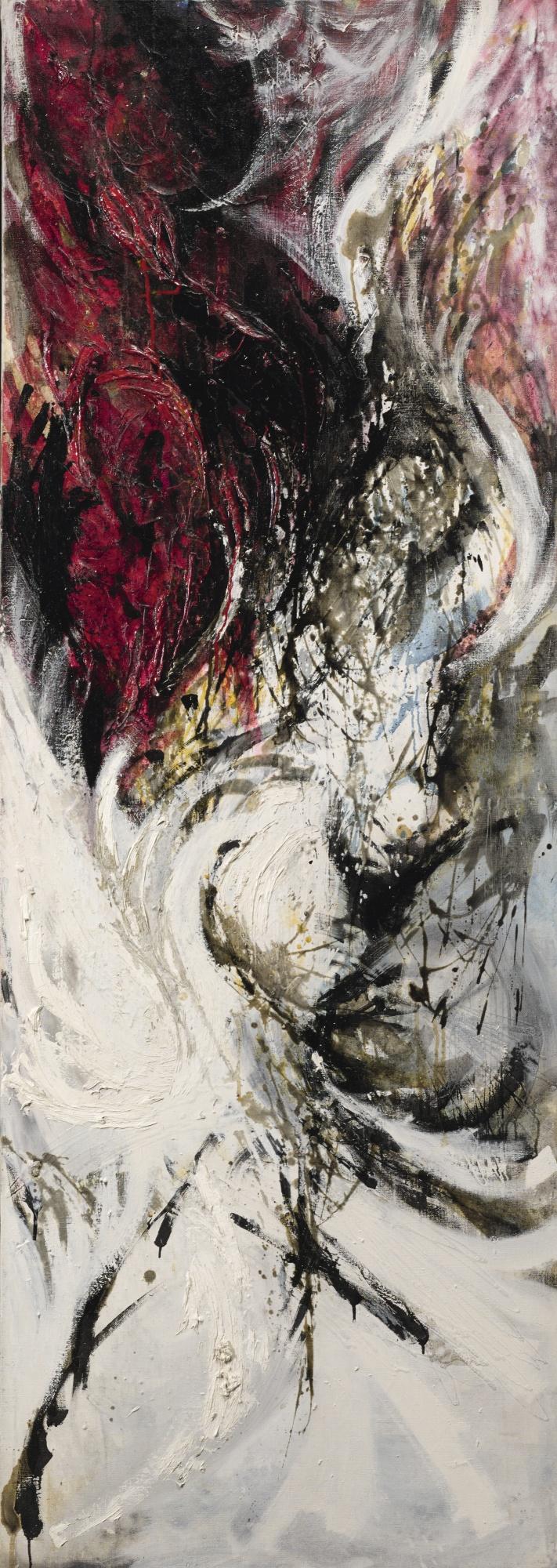 Hisao Domoto-Untitled-1958