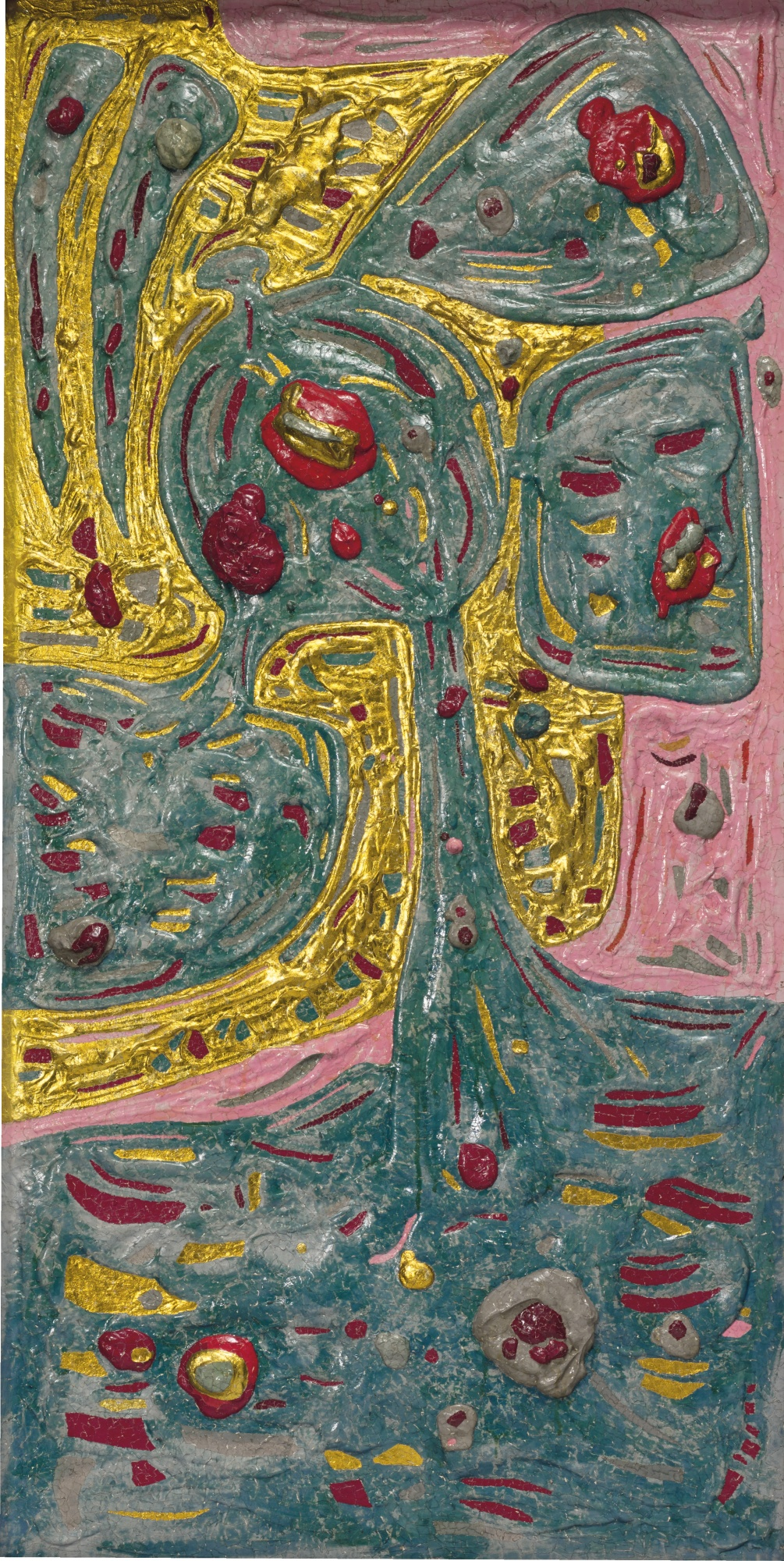 Toshio Arai-Untitled-1962