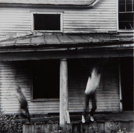 Ralph Eugene Meatyard-Untitled-