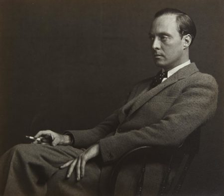 Edward Weston-Portrait No. 25-1934