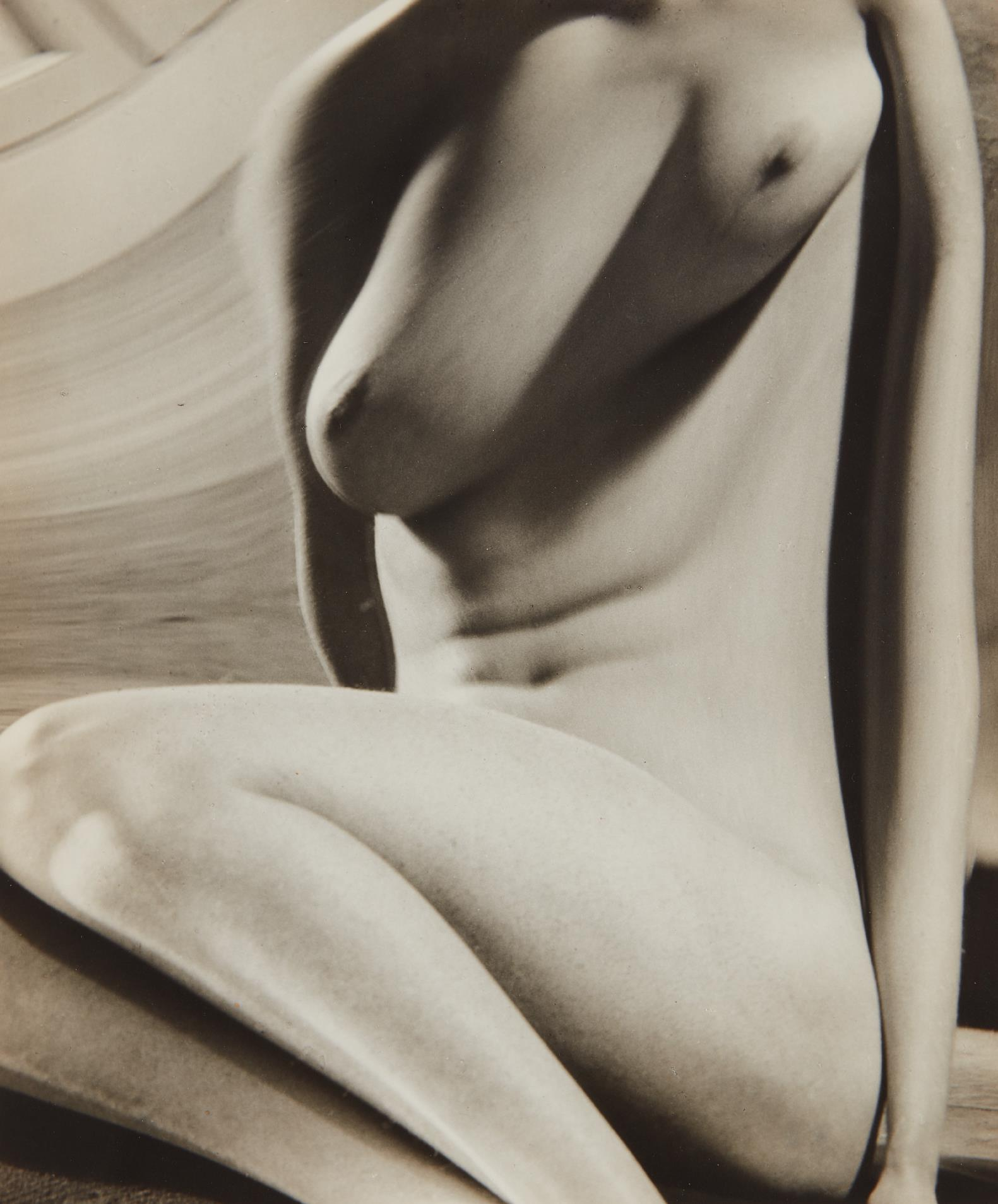 Andre Kertesz-Distortion #63-1933
