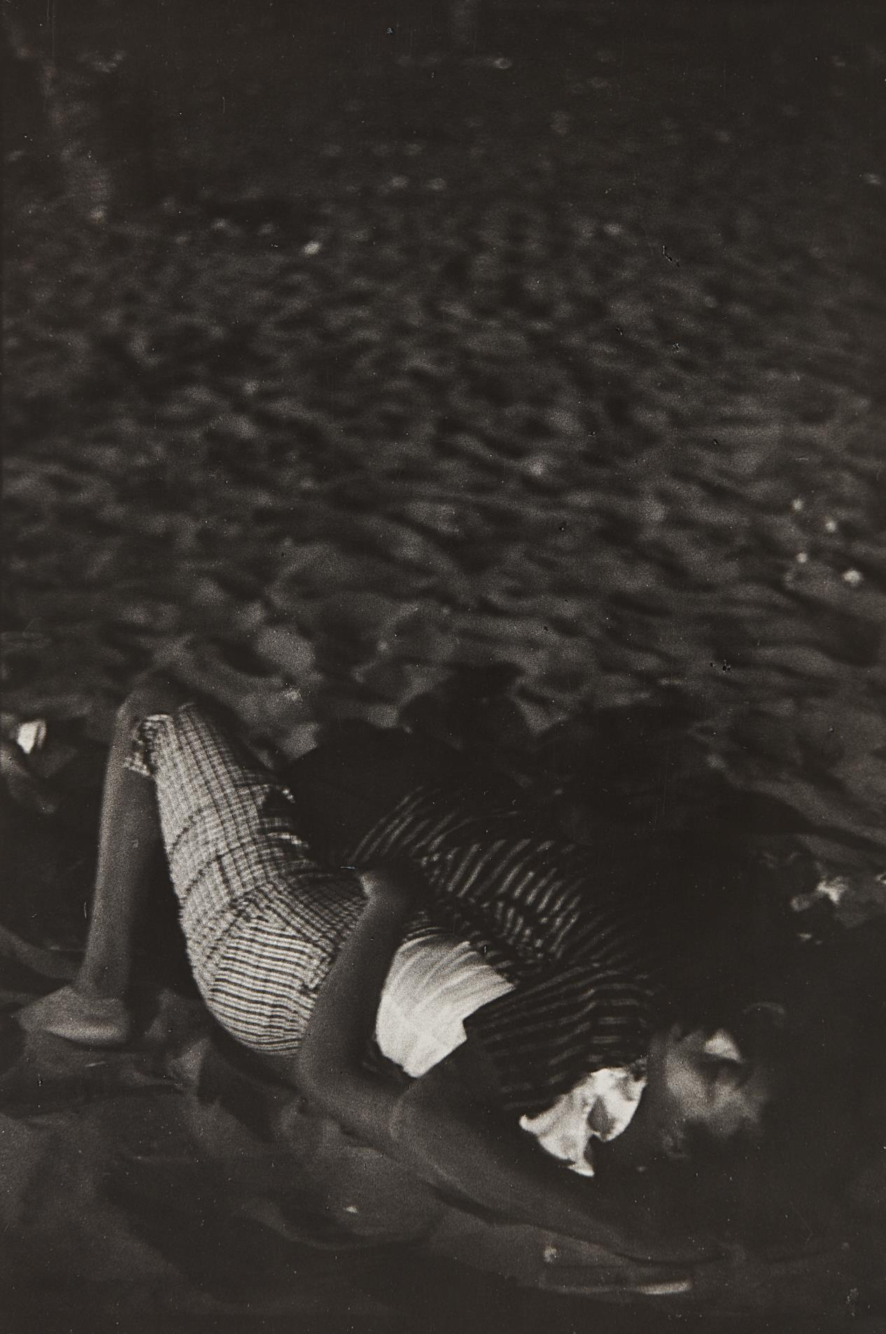 Robert Frank-Coney Island, 4th July-1958
