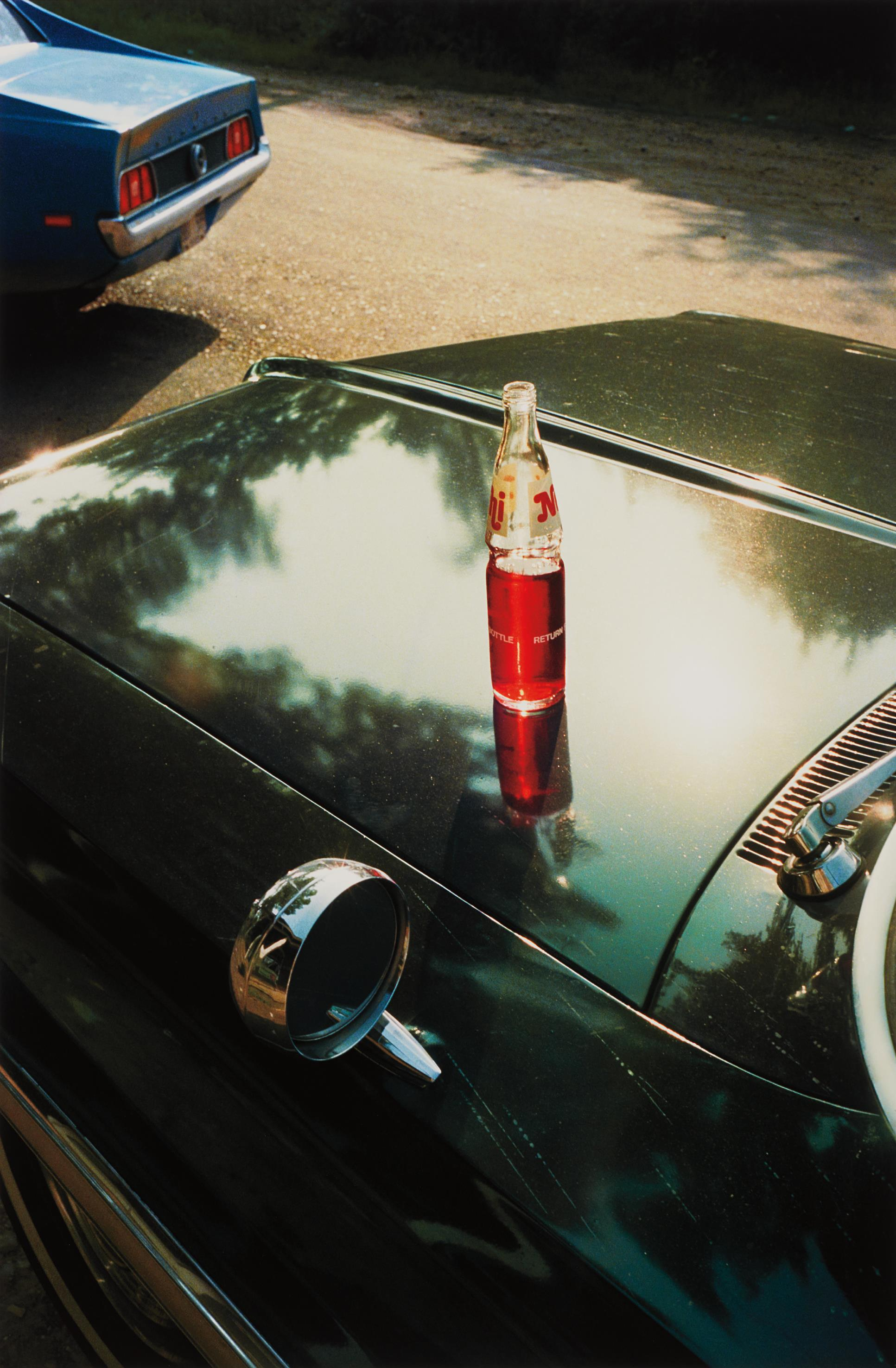 William Eggleston-Untitled-1974