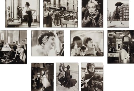 Richard Avedon-Avedon/Paris-1978