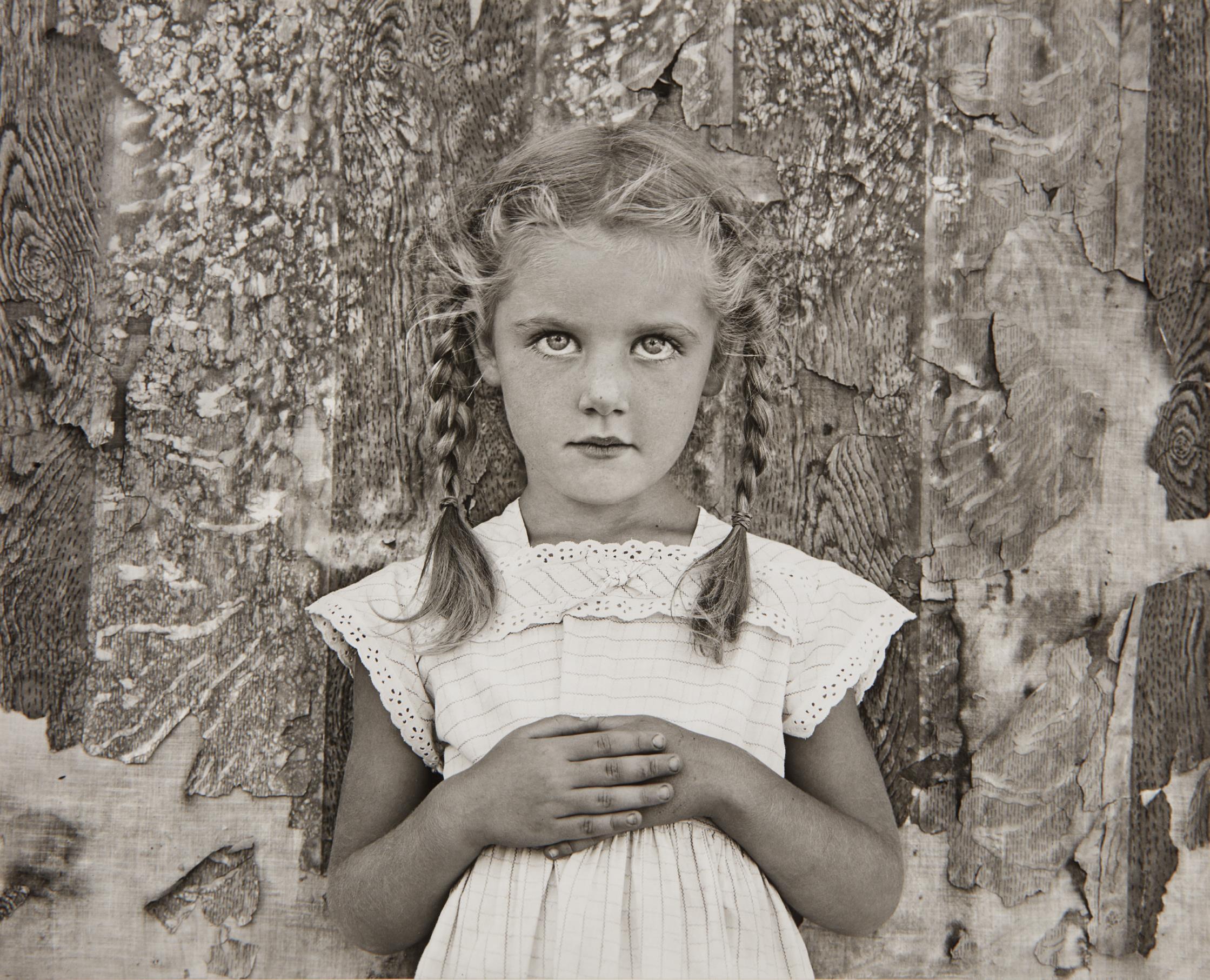 Frederick Sommer-Livia-1948