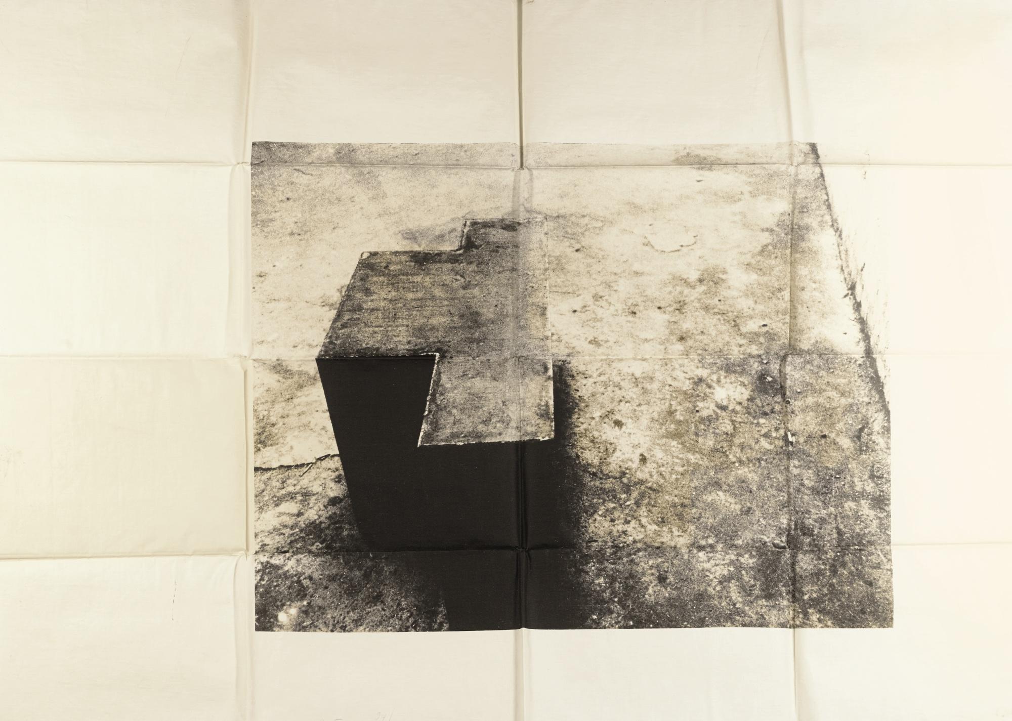 Joseph Beuys-Vakuum Masse (S. 28)-1970