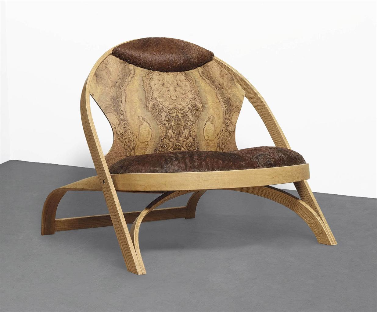 Richard Artschwager-Chair-2003