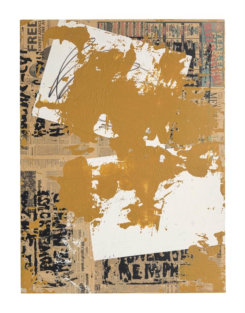 Josh Smith-Untitled (Js0693)-2006