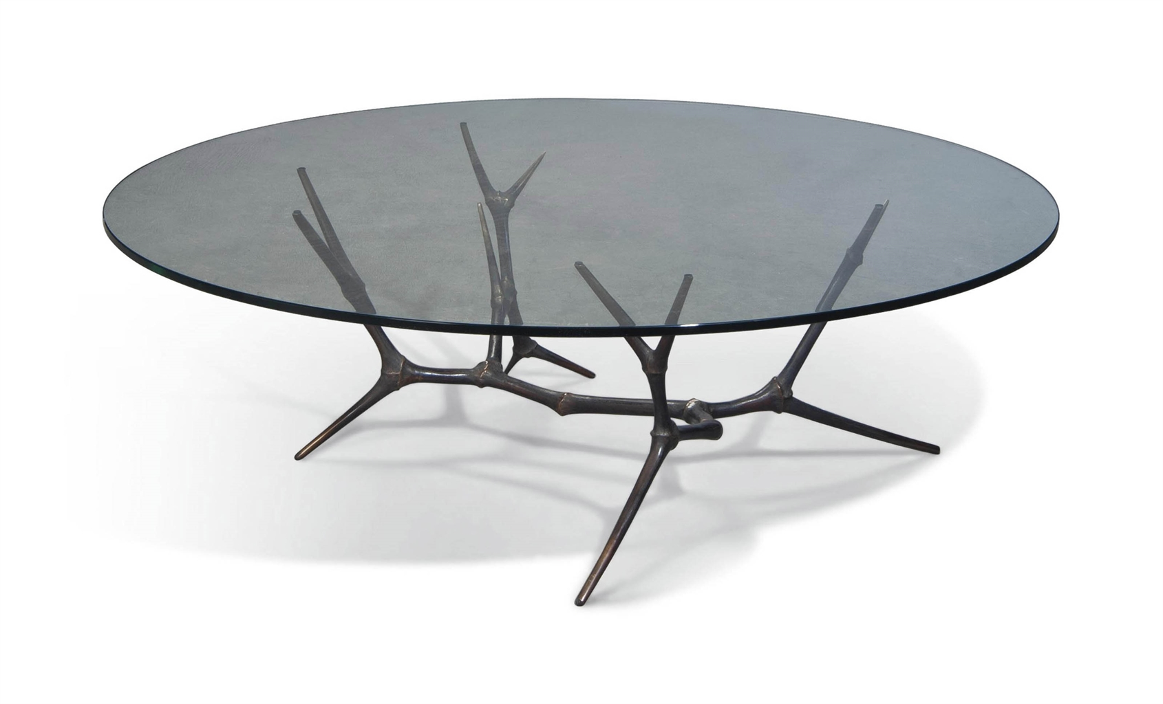 Charles Haupt-'Num Num', An Occasional Table, 2010-2010