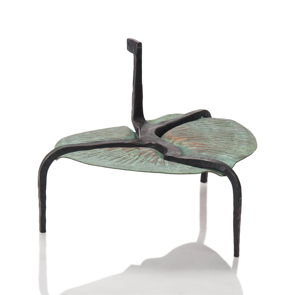 Conrad Hicks-'Implement', A Unique Table/Stool-2014