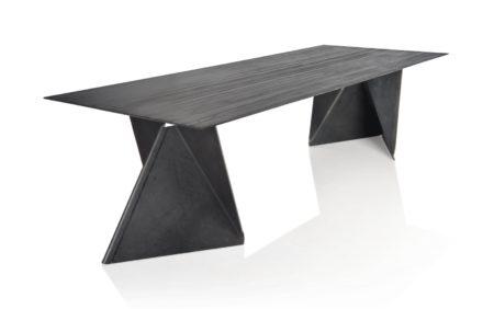 Xandre Kriel-'Vos', A Table-2015