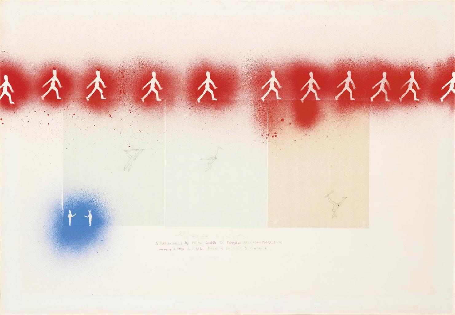 Alighiero Boetti-Untitled-1980