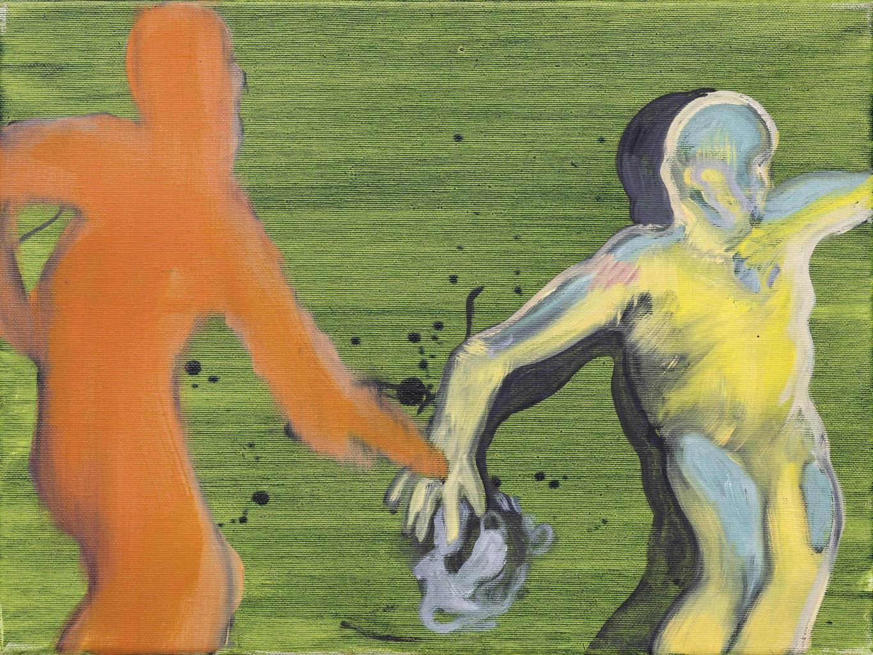 Daniel Richter-Untitled-2001