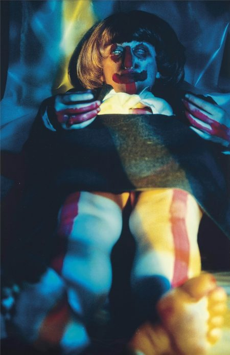 Cindy Sherman-Untitled-1987