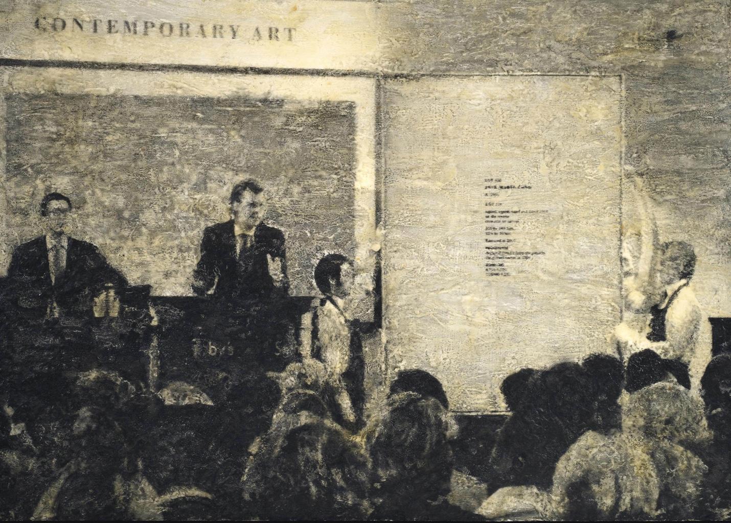 Jose Maria Cano-Sotheby's Lot 156-2007