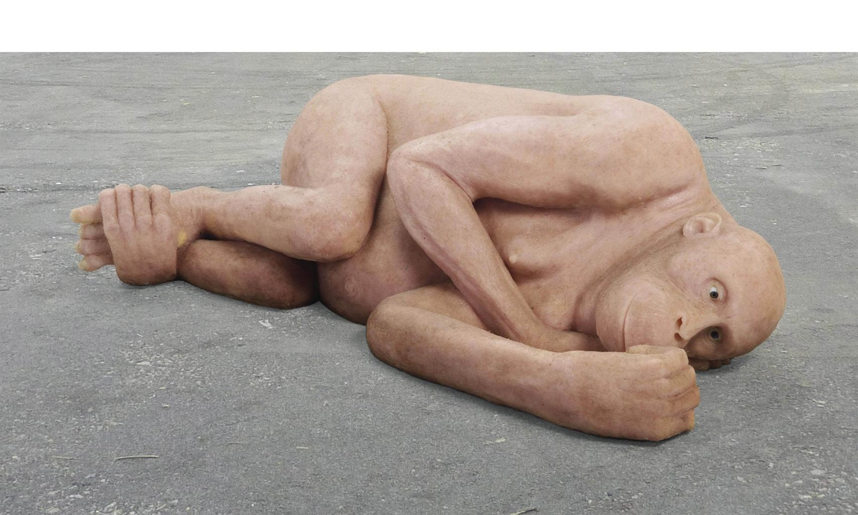 Carsten Holler-Orango Tango-2001