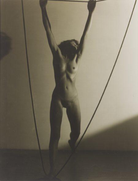Frantisek Drtikol-Untitled-1927