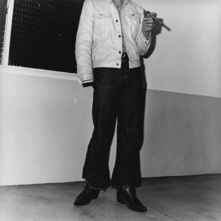 Bishin Jumonji-Untitled 1-1971