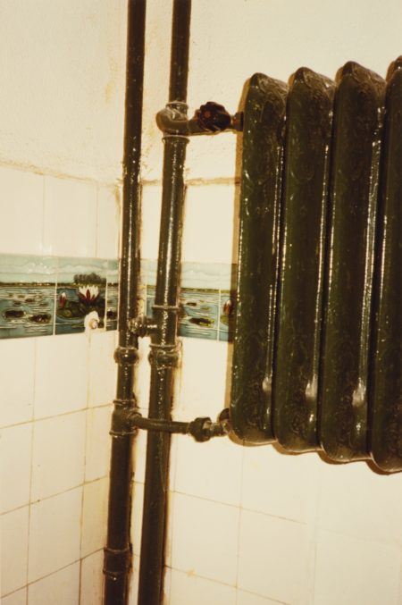 William Eggleston-Selected Images From Berlin-1983