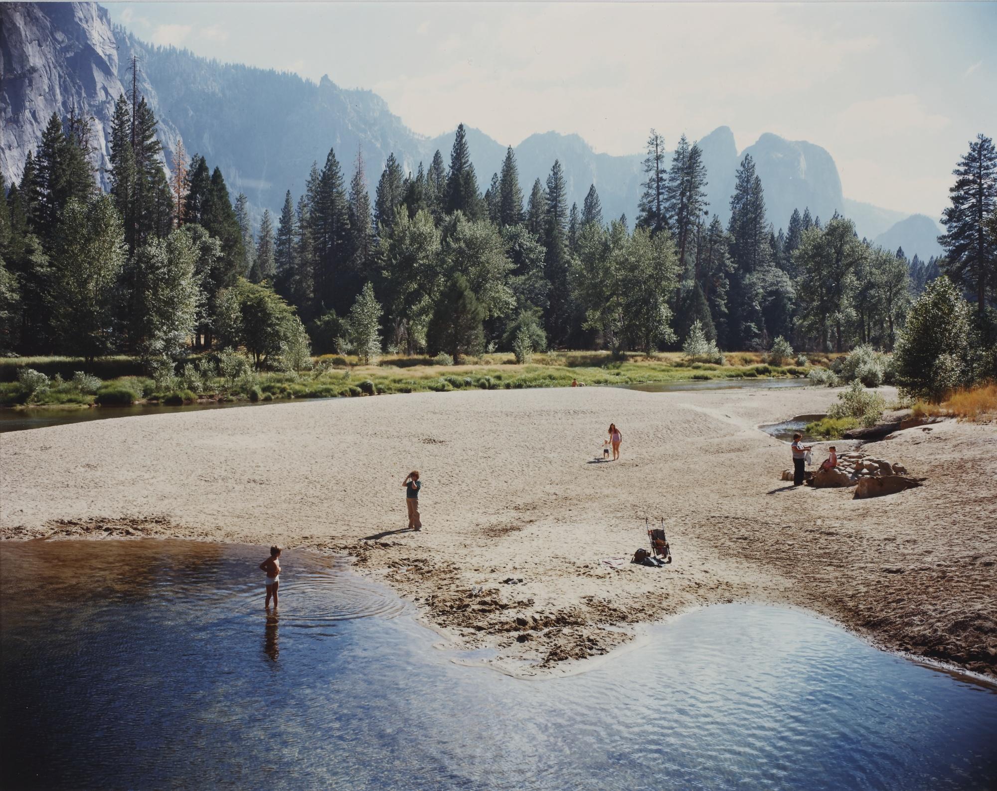 Stephen Shore-Uncommon Places-1982