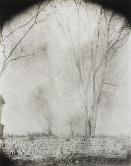 Sally Mann-Untitled (Georgia)-1996