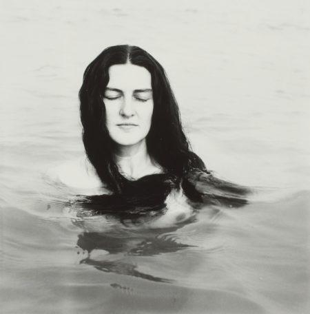 Harry Callahan-Eleanor-1949