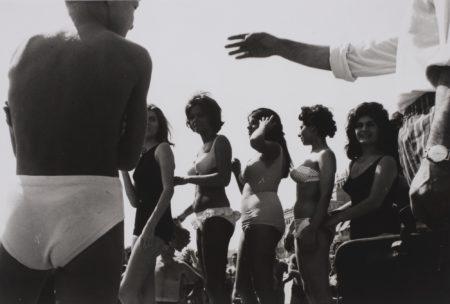 Robert Frank-Venice-1961