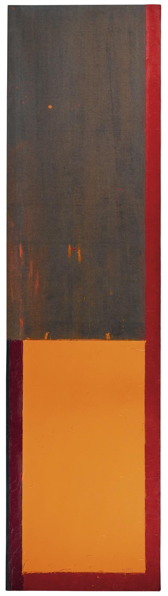 John Hoyland-28.4.68-1968