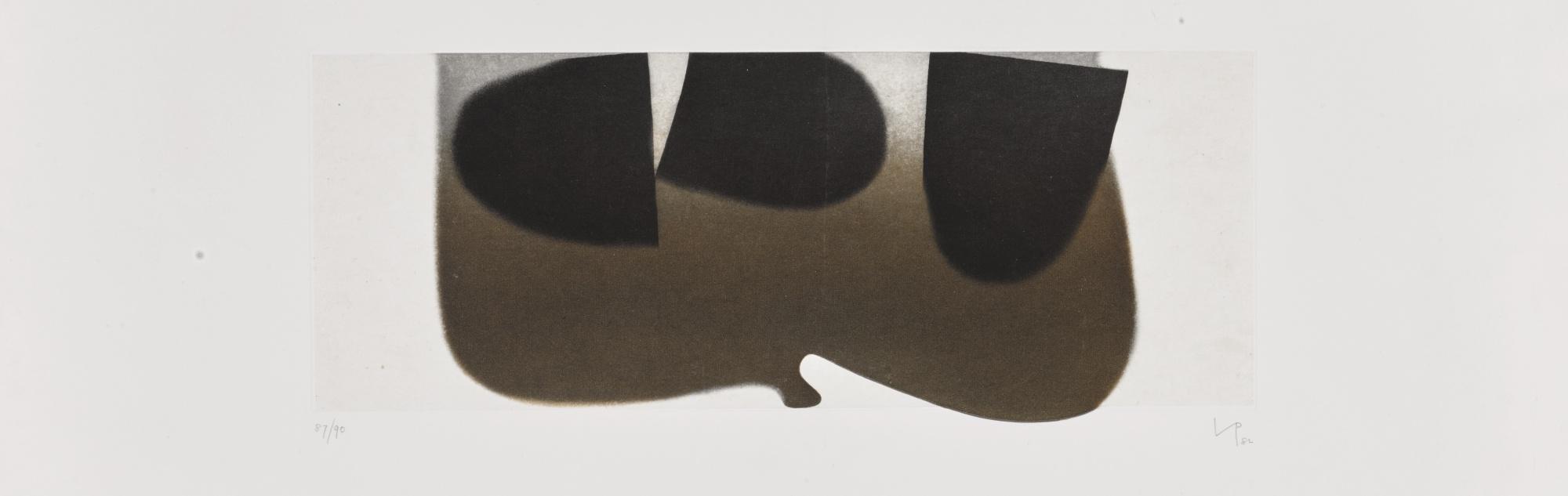Victor Pasmore-Senza Titolo (L. G154)-1982