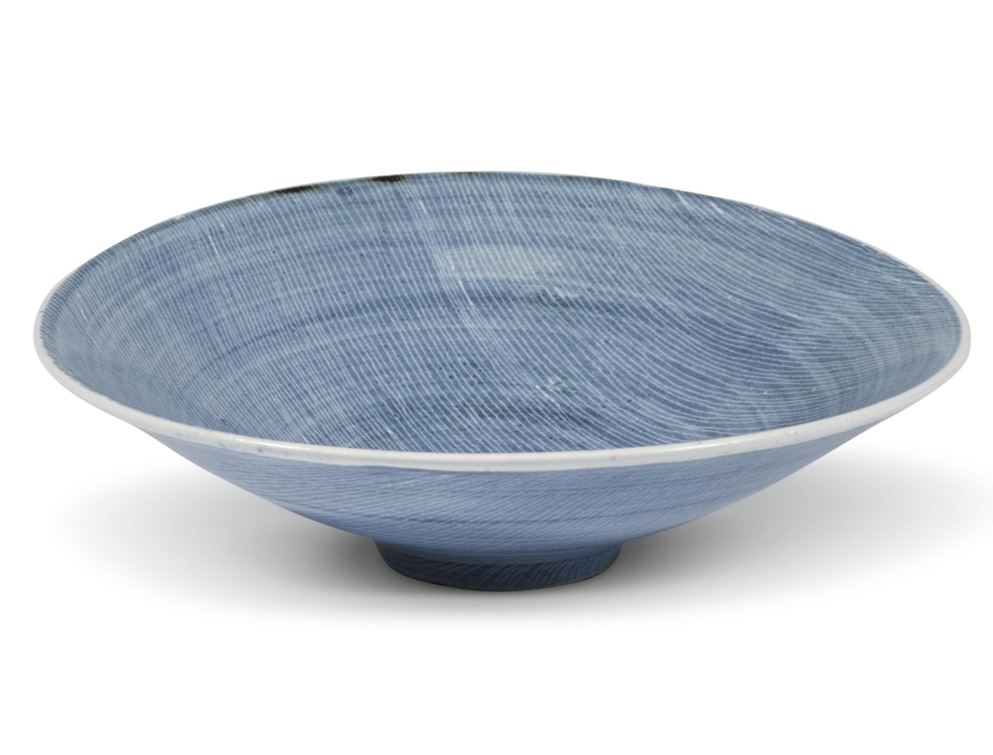Rupert Spira-Small Bowl-1998