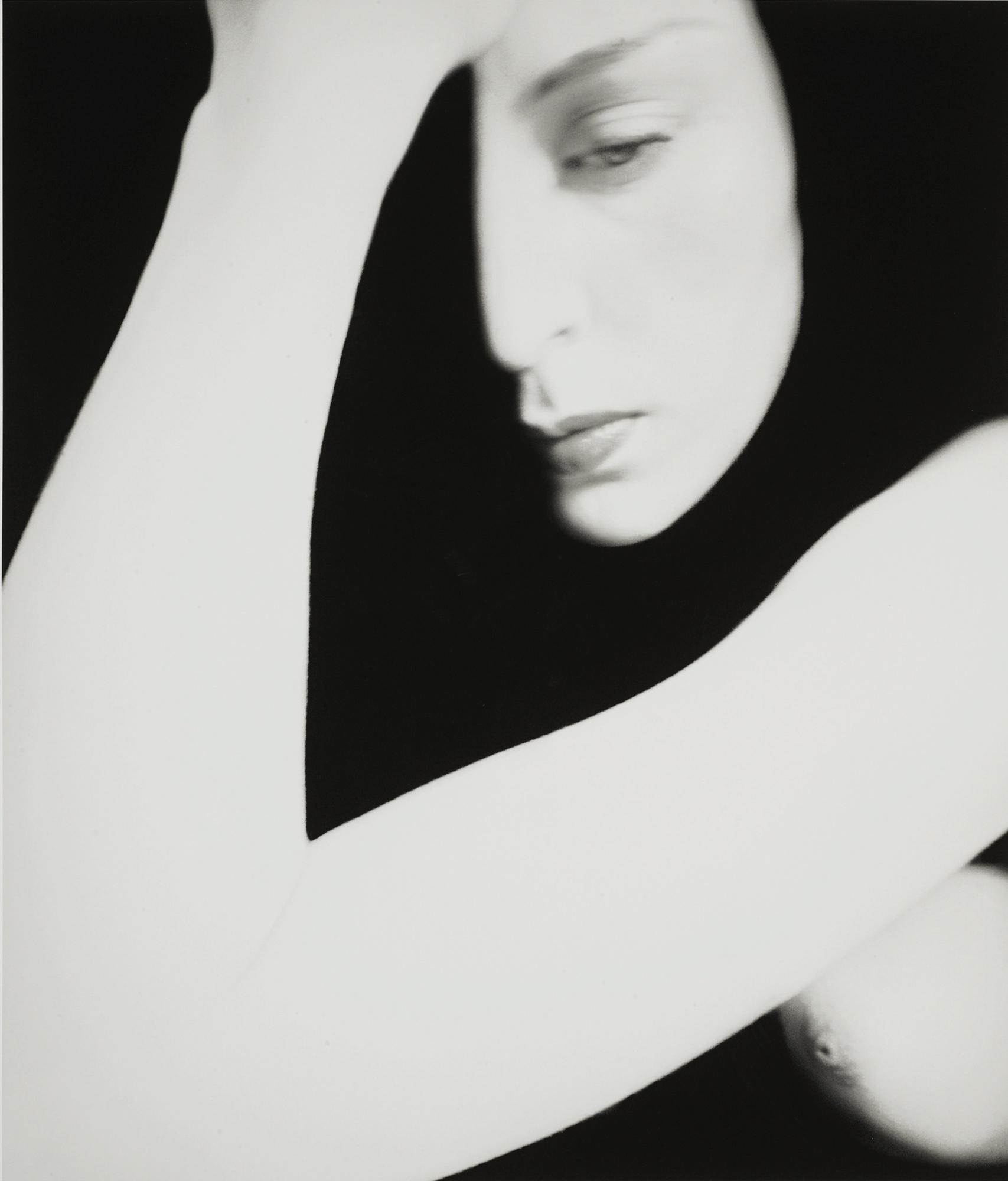 Bill Brandt-Nude, London, 1952-1952